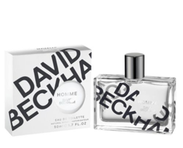 David Beckham Homme Set